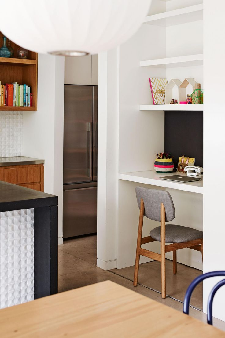 83 best Spaces. Study. images on Pinterest | Office den, Office ...