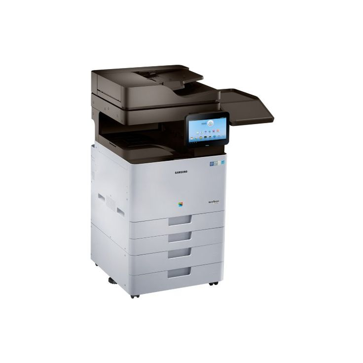 Samsung SL-4300LX A3 Colour multifunction Print, copy, scan, optional fax X4 colour series