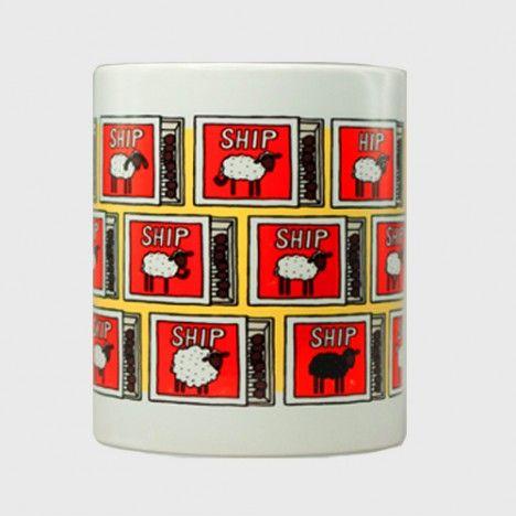 MATCHBOX COFFEE MUG - COFFEE MUGS - HOME & SOUVENIR :: Chumbak