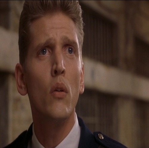 Barry Pepper as Dean Stanton in The Green Mile | Barry ...