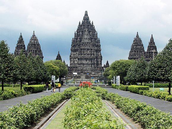 Prambanan Temple | Java, Indonesia