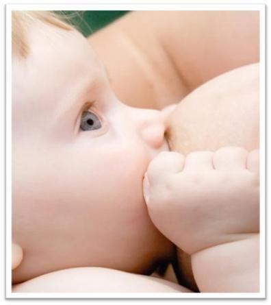 Breast feeding from nursing perspectives