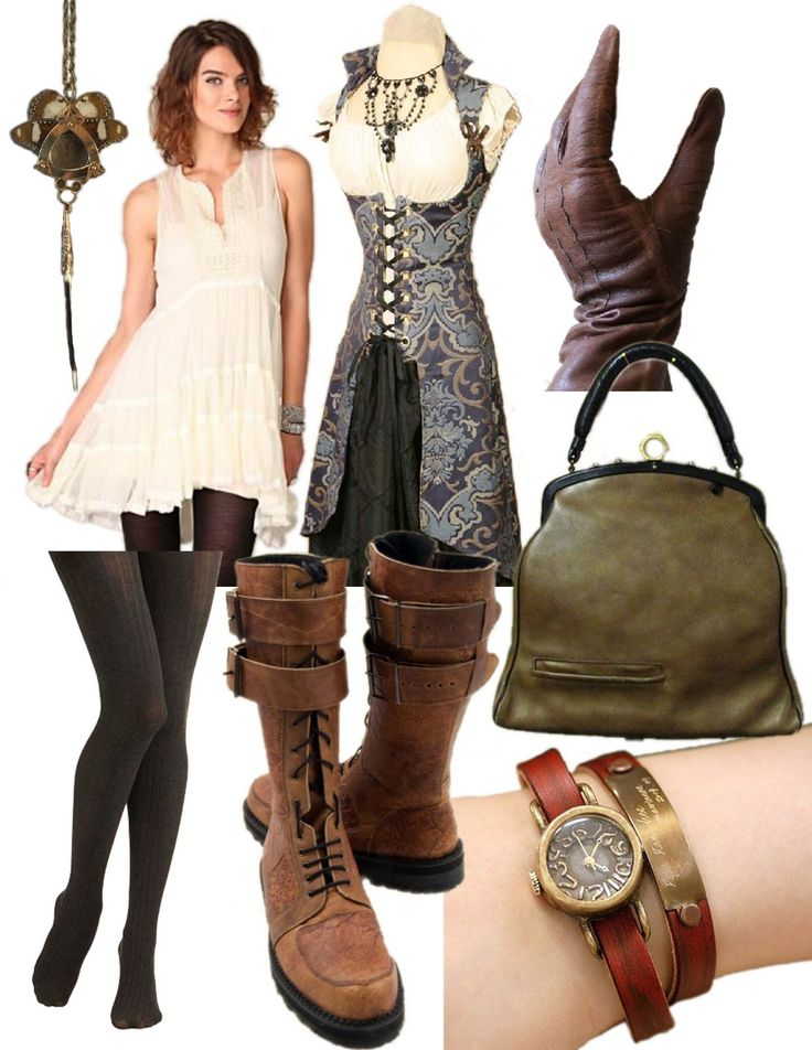 26 Best Images About Steampunk Everyday Wear On Pinterest | Vests Sewing Patterns And How To Sew