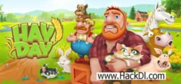 Hay Day Mod 1_47_97 - Free APK Download for Android