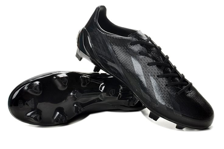 adidas f50 black soccer cleats