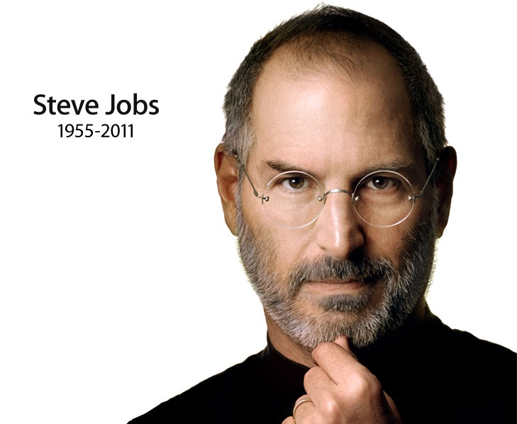 2011: Steve jobs dies - He is best known as the co-founder, chairman, and chief executive officer of Apple Inc.