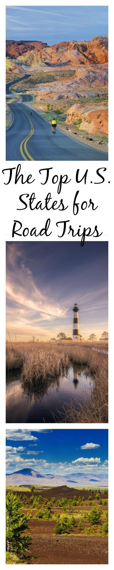 Need ideas for road-trip destinations? WalletHub's 2015 list of the Best States for Summer Road Trips points the way. Here's which US states you should hit the road in this summer!