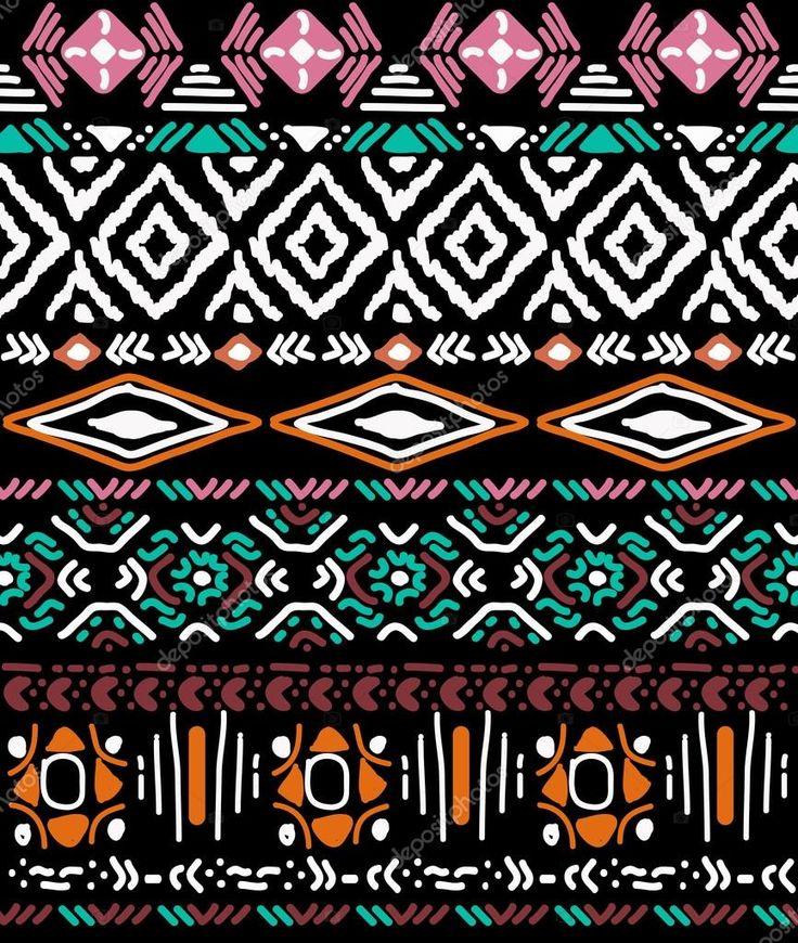 Картинки по запросу ацтеки орнамент
