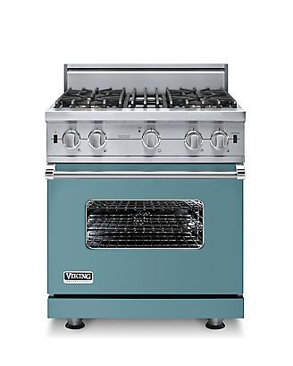 viking range available in other colors