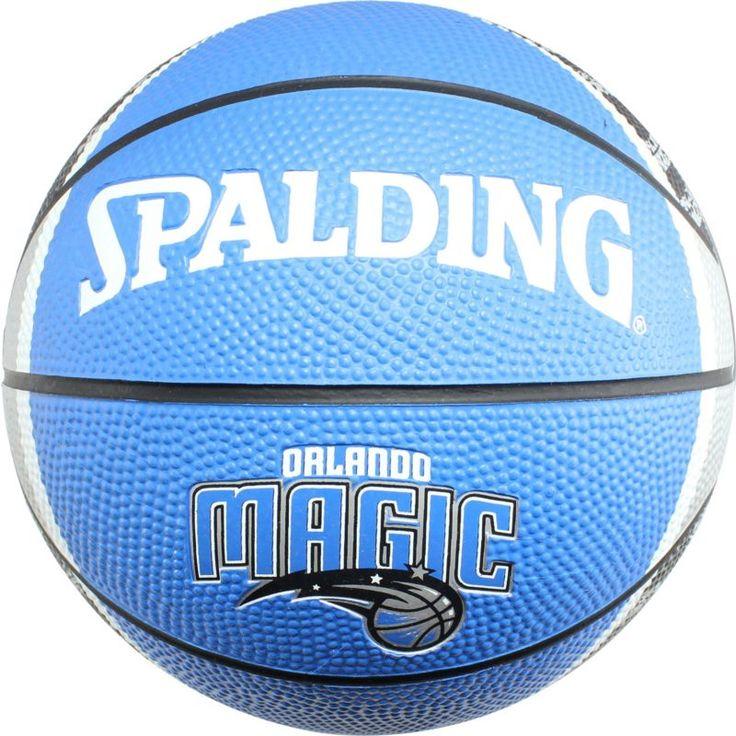 Spalding Orlando Magic Mini Basketball, Team