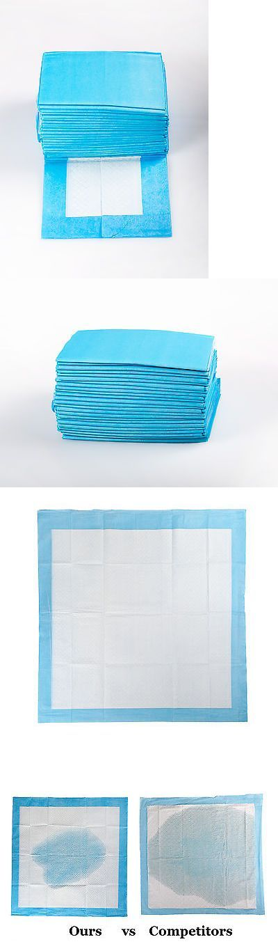House Training Pads 146243: 150 30X30 Dog Puppy Pet Housebreaking Wee Wee Training Potty Pee Pads Underpads BUY IT NOW ONLY: $34.99