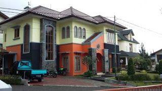 Villa Orange  5 Kamar