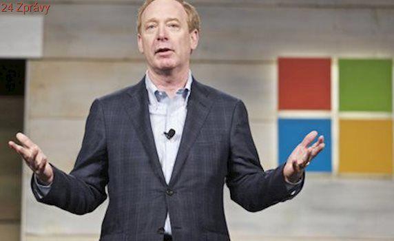 """Velký """"vyděračský"""" útok hackerů: Jako kdyby ukradli rakety, říká šéf Microsoftu"""