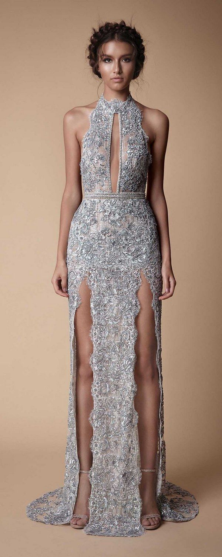 32095a5fdb3d Berta Evening Dresses F/W 2018 | Couture Dresses | Prom dresses ...