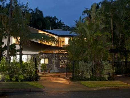 Elevated House, Darwin, Australia.  From: Real Estate.com.au