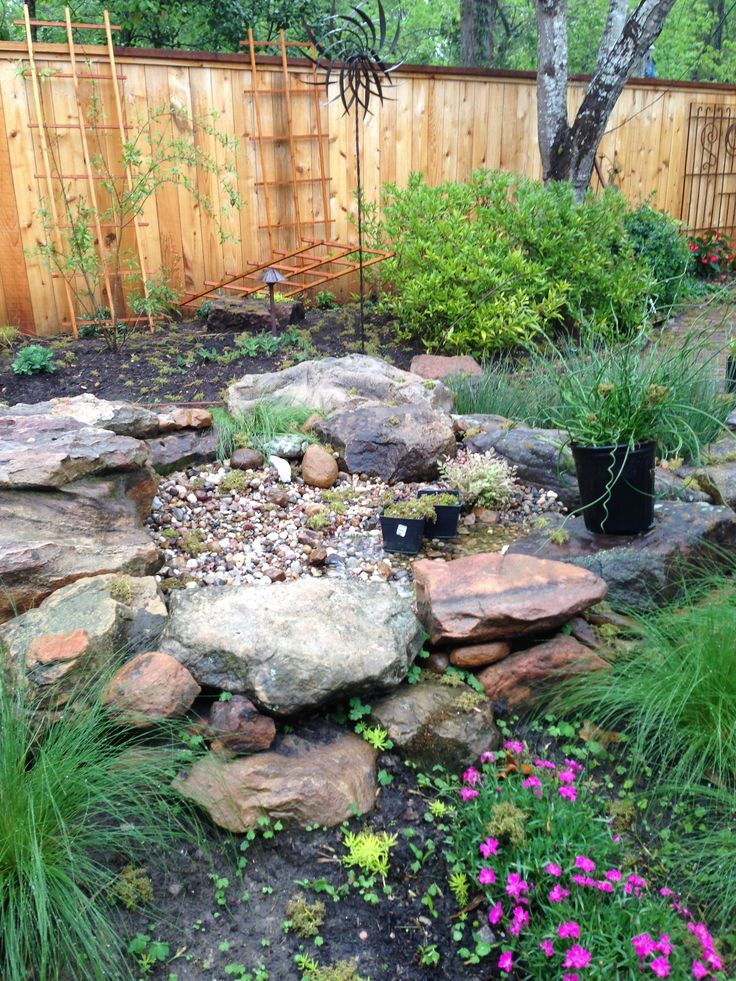 Medium Landscaping Rocks