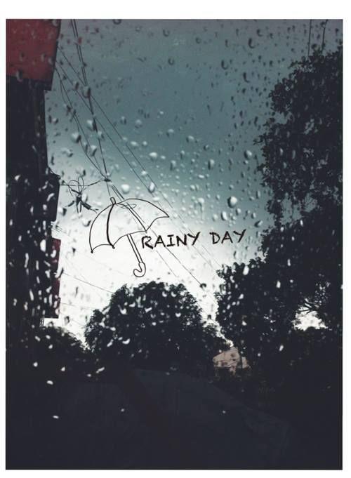 Bildresultat för regn tumblr