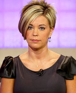 Kate Gosselin - Cool Tattoo Hand Body Commentz