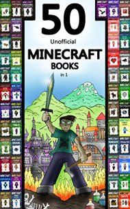 22 best more great childrens books images on pinterest baby books minecraft 50 unofficial minecraft books in 1 by billy miner ebook deal fandeluxe Gallery