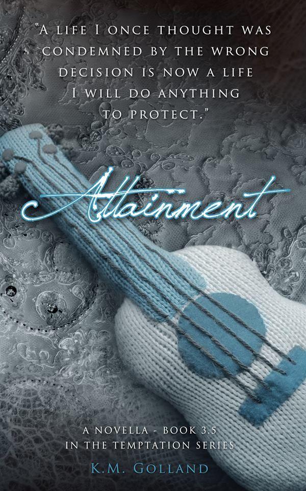 Attainment (Book 3.5) Cover