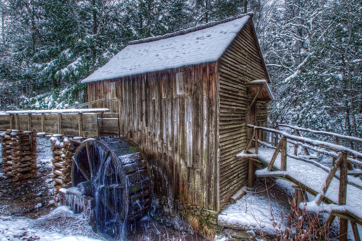 198 Best Images About Grist Mills Water Mills Water