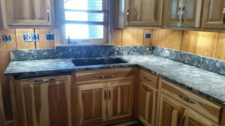 759 Best Dream Kitchens By Ksi Images On Pinterest Dream Kitchens Stone Interior And Countertops