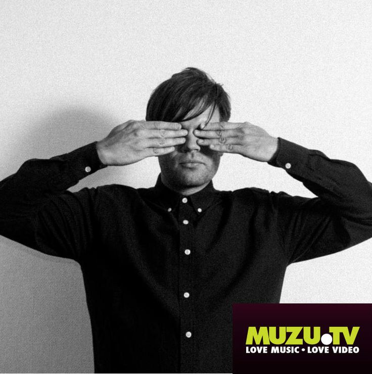 One of our favourite artist this week is Trentemøller with his song 'Deceive'. http://www.muzu.tv/trentemoller/deceive-music-video/2230625/