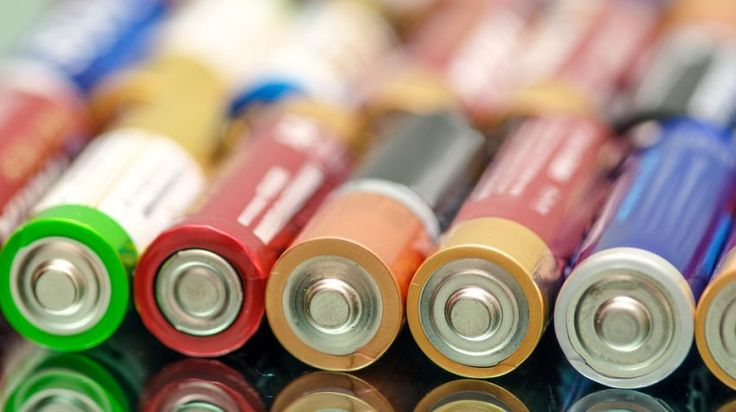 How to Recycle Batteries and Why Your Small Business Should / smallbiztrends.com