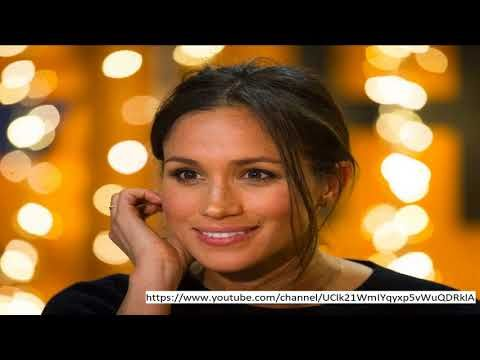 00Fast News, Latest News, Breaking News, Today News, Live News. Please Subscribe! Meghan Markle 'to carry out address at her bridal' opposed to aristocratic form MEGHAN Markle inclination go opposed to aristocratic form to extend a address at her bridal to Prince Harry, it was claimed the day p...