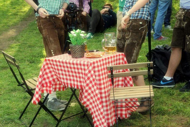 German outdoor swinger festival 6