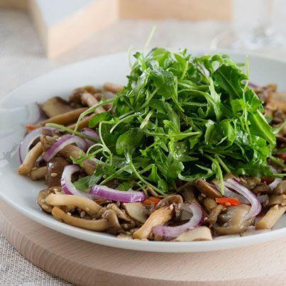 EkoPlaza | Lekker genieten van penne met spinazie, pesto en gorgonzola