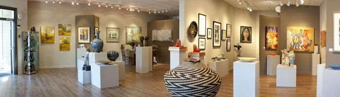 Gallery 8 Salt Spring Island, BC