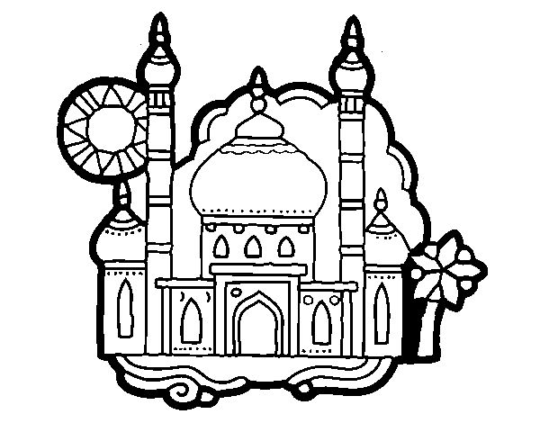 17 best images about ancient india on pinterest buddhism for Ancient india coloring pages