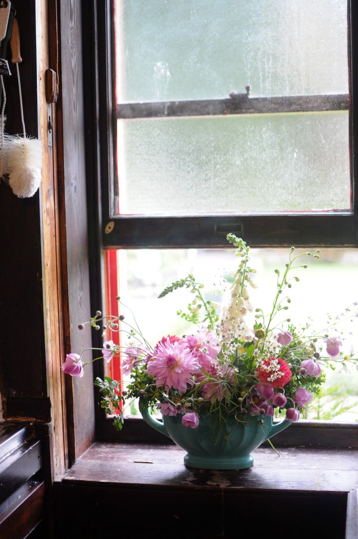 english country flowers | frolic!