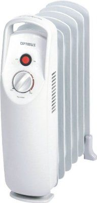 [=]BUY Optimus H-6002 Mini Portable Oil Filled Radiator Heater Review Order Now | Heater Style