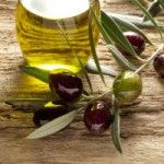 Ozonated Olive Oil Promotes Oral Health