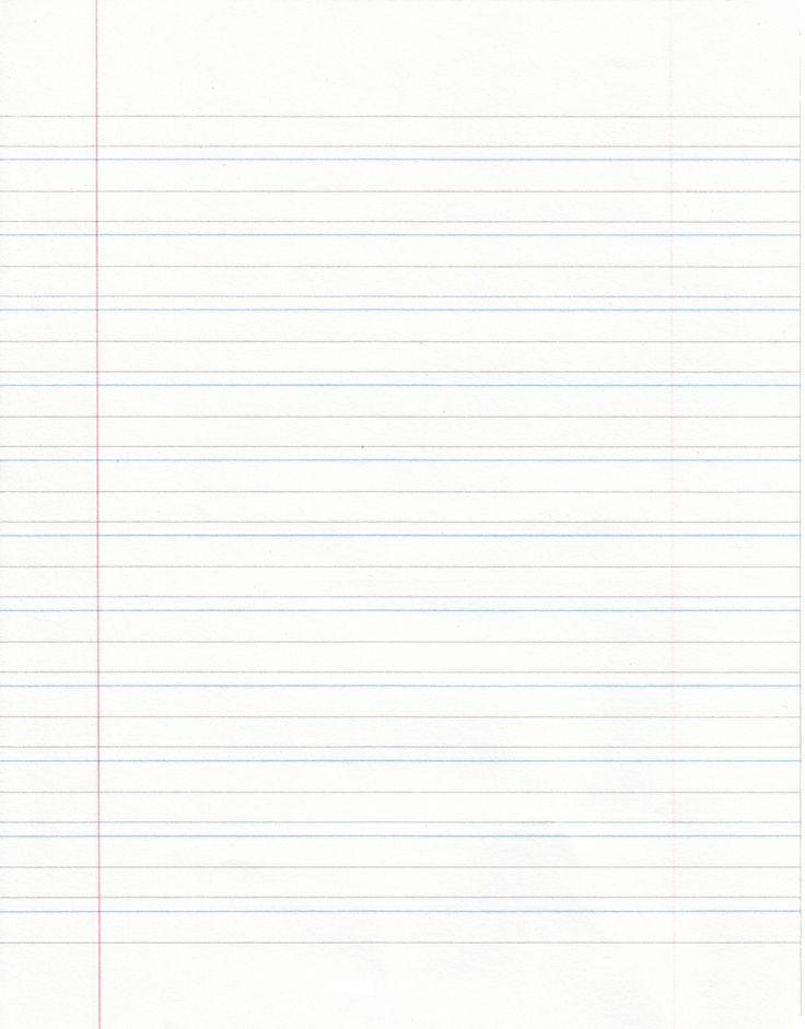 Schrijflijnen groep 4