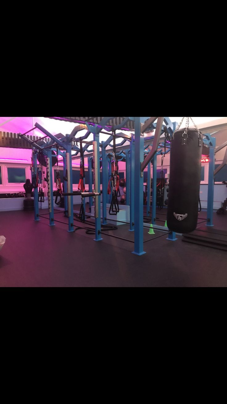 Gym Equipment Ireland Commercial Gym Rigs and Equipment
