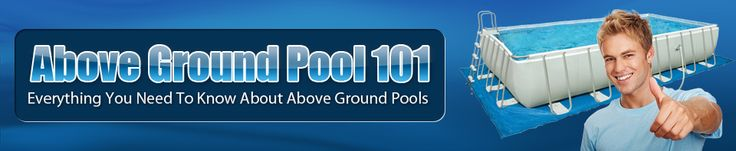What Makes The Above Ground Swimming Pool A Great Gift For The Family? | Above Ground Pools 101