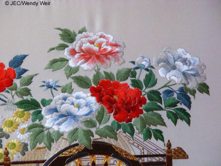 Gallery.ru / Фото #22 - китайская вышивка - ninmix