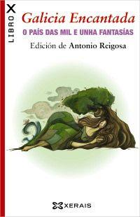 Merca o libro de Galicia Encantada