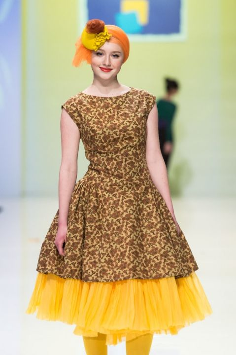 Дизайнеры - Fashionweek.ru TEPLITSKAYA DESIGN