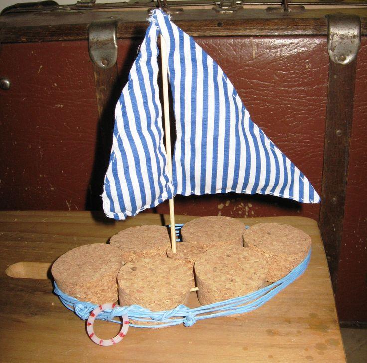 Pro malého námořníka
