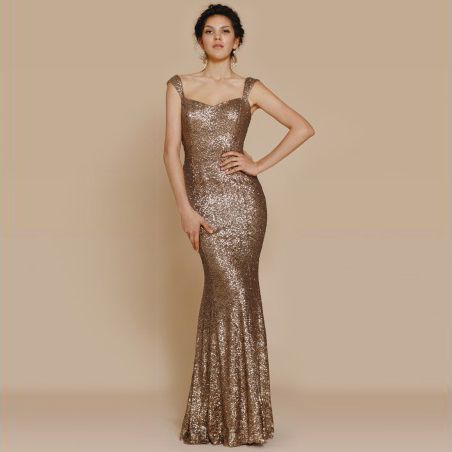 Sam Evening Dresses