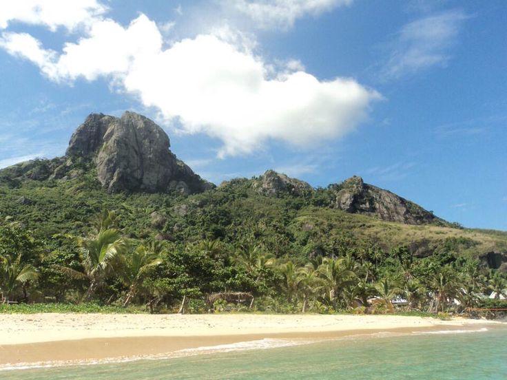 Waya Lailia Island, Fiji