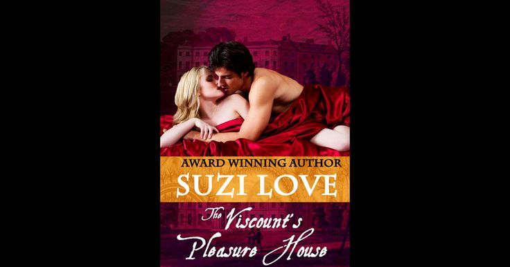 On Sale! First time ever. Only 99 cents.  The Viscount's Pleasure House (Irresistible Aristocrats Book 1) by Suzi Love at iBooks.  You can read this book with iBooks on your iPhone, iPad, iPod touch or Mac.