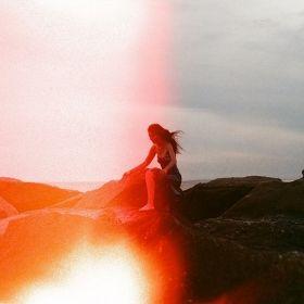 sunny days by Katharina Poblotzki