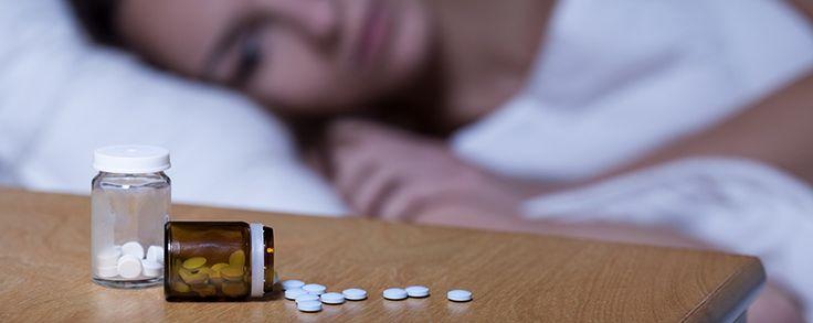 Breaking News: OTC Sleep Aids May Cause Dementia