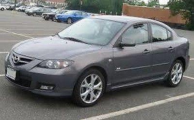 cool 2007 Mazda Mazda3 - For Sale
