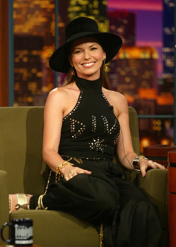 694 Best Shania Twain Style Images On Pinterest Country Music Beautiful Women And Country Singers